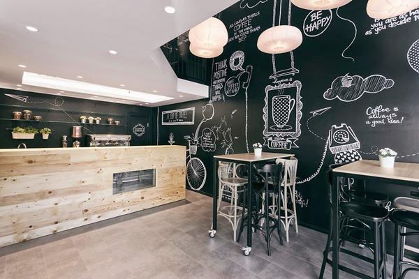 tendencias decoracao bares cafes e restaurantes 5