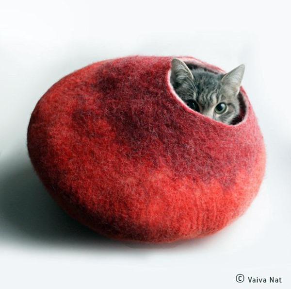 decoração para gatinhos 4