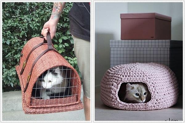 decoração para gatinhos 6