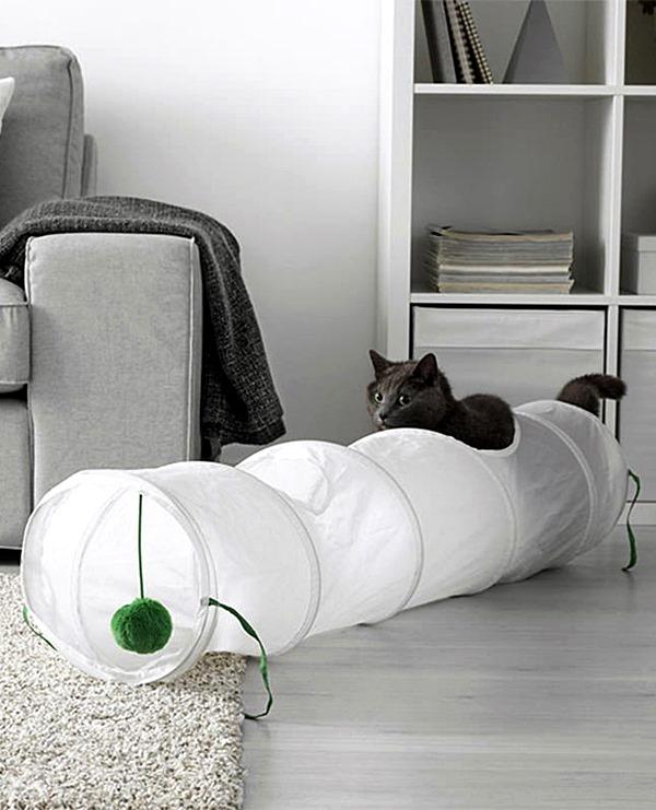 decoração para gatinhos 9