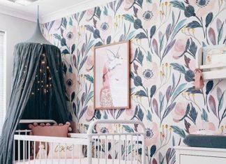 Daily Dream Decorthe-princesses-castle-nursery