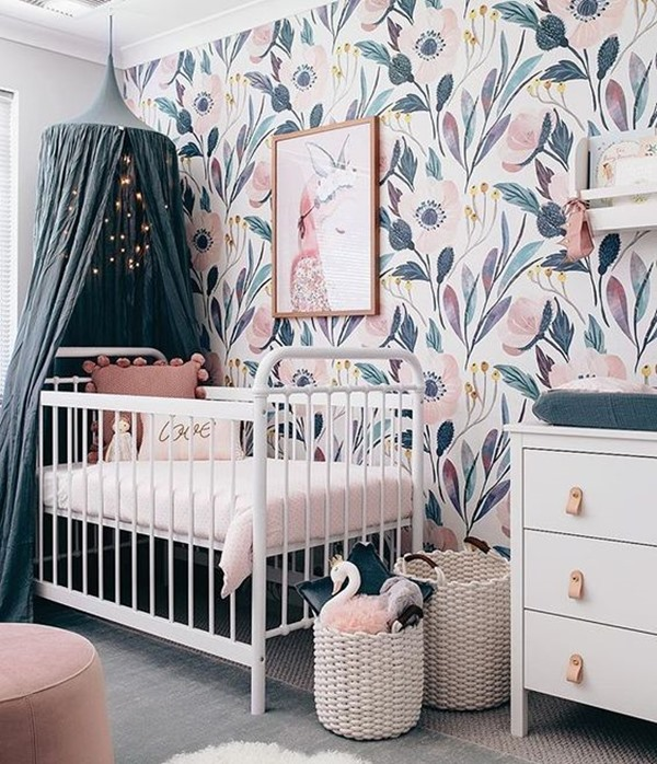 Daily Dream Decorthe-princesses-castle-nursery