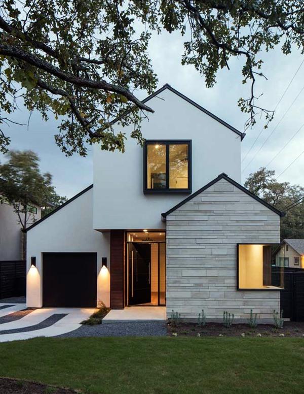 casa iluminada - como gastar menos na conta de luz
