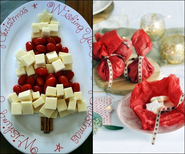 decoração natal comidinhas 6
