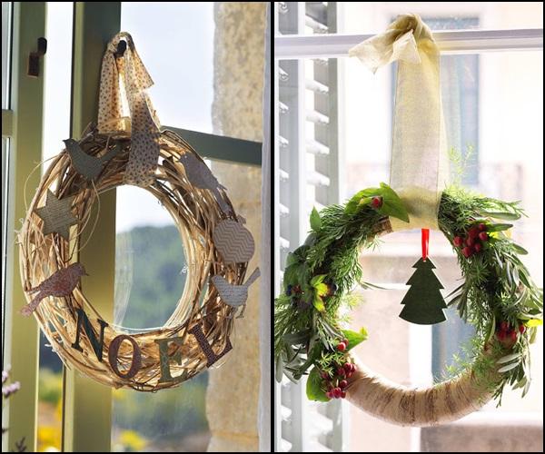 decoração de natal casa 5