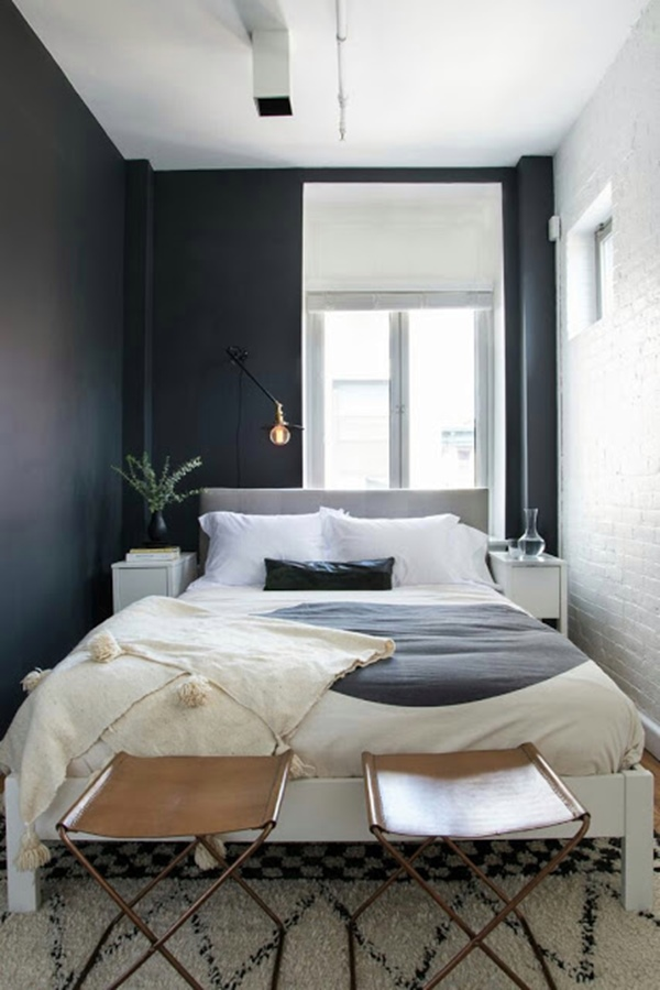 cama tamanho padrão