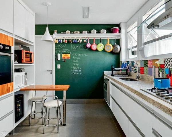 organizar panelas e tampas na cozinha