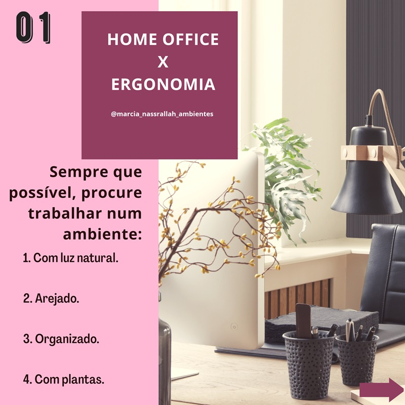 home office ambiente