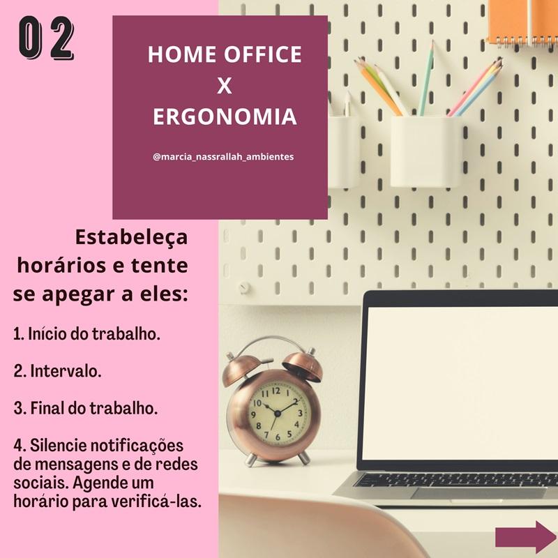home office trabalho