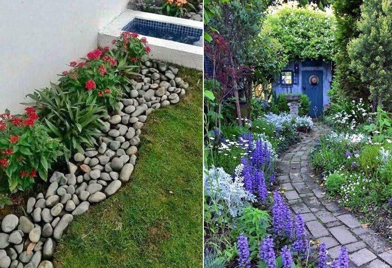 13 dicas para fazer canteiros no seu jardim