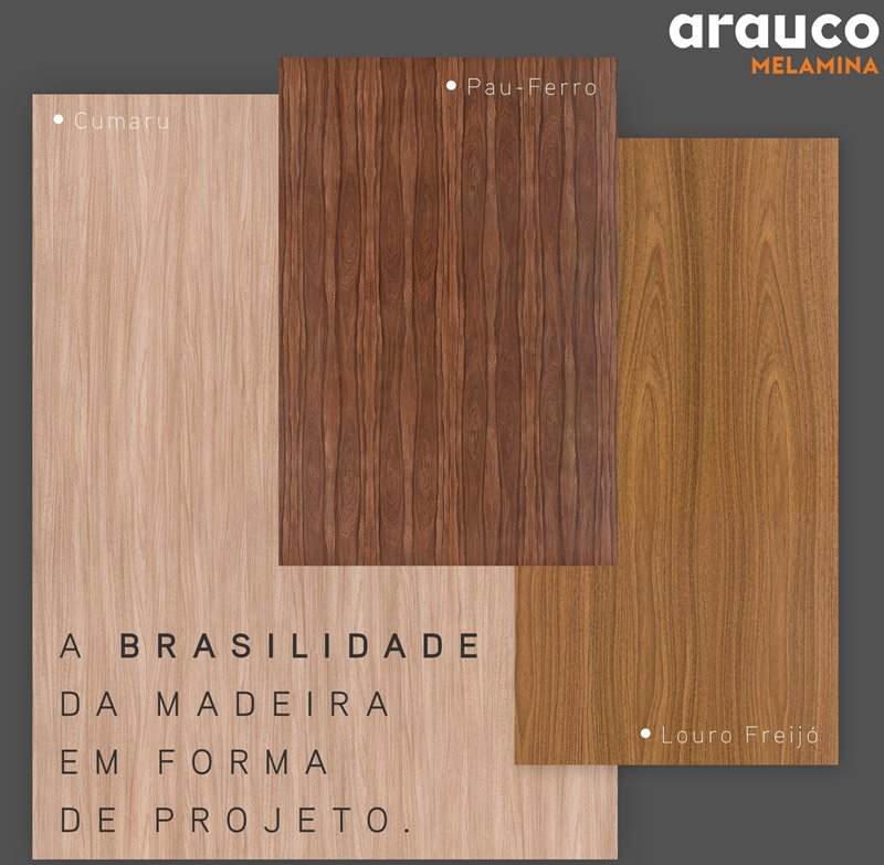 padrões madeira arauco