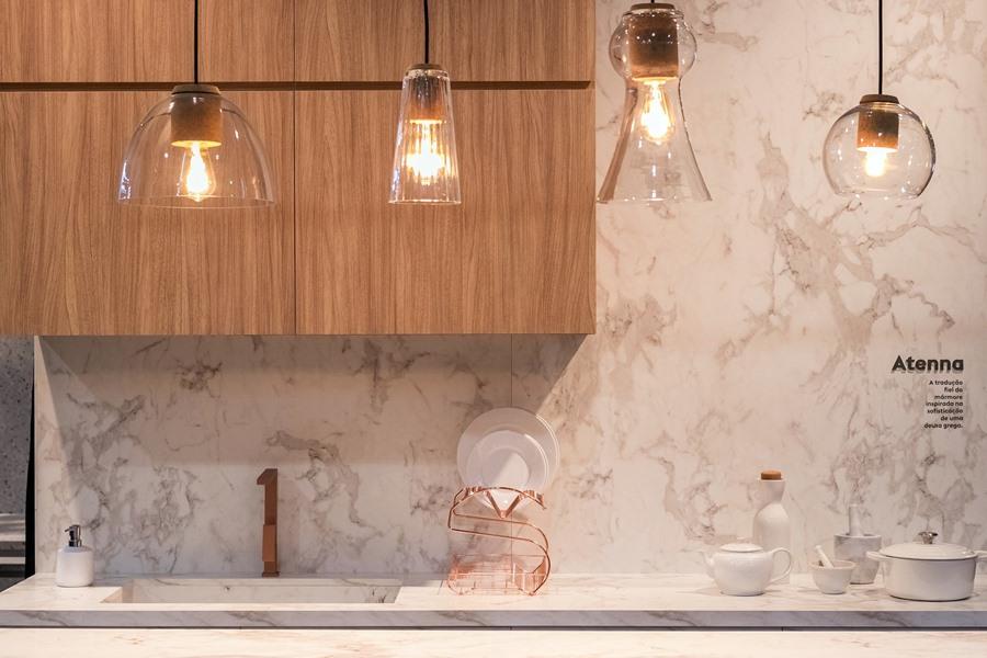 cozinha mdf atenna arauco