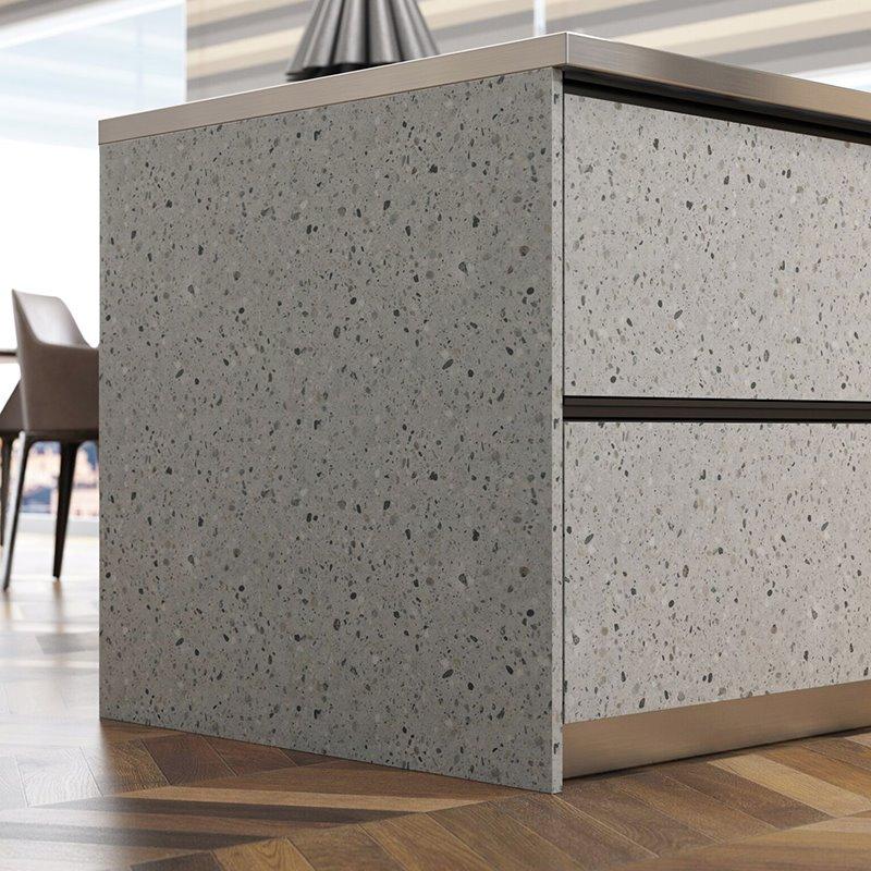 Cores atuais para armários de cozinhas - Cosmo arauco