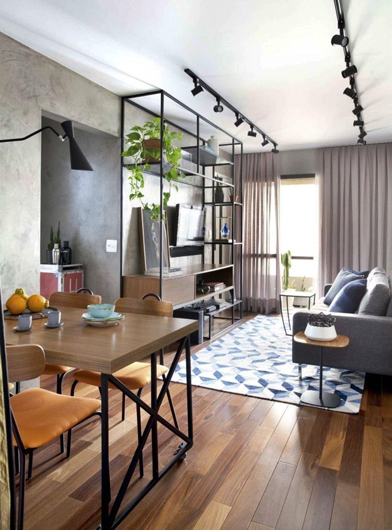 Diferenciais de uma casa bem decorada - móveis