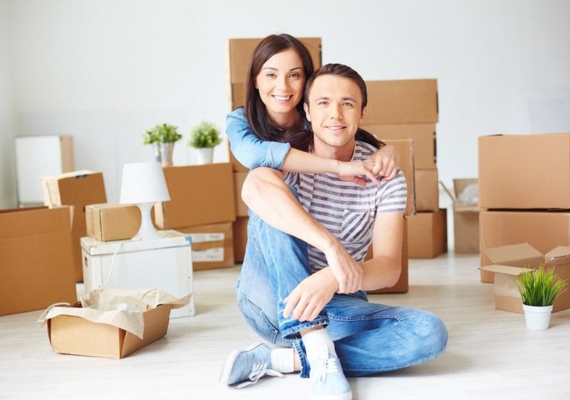 Um guia para fazer uma mudança residencial sem atropelos