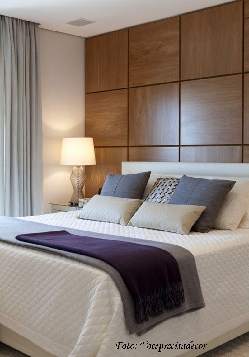decoração e organização do quarto podem auxiliar a saúde mental