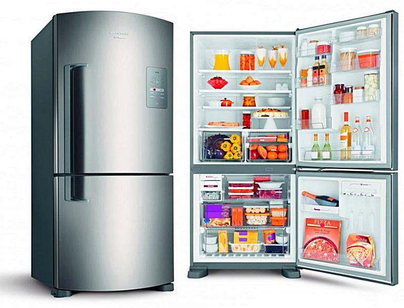 geladeira inverse