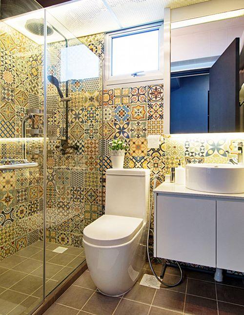 Decoração Banheiros Simples Decoração Simples Decoração