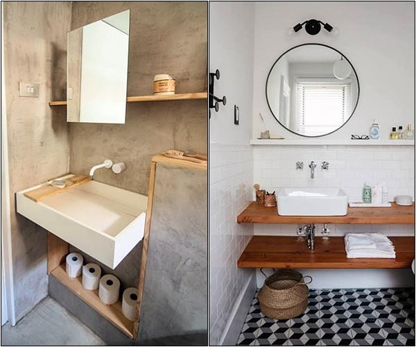 6adf3eaf7f 35 Banheiros influenciados pelo estilo industrial