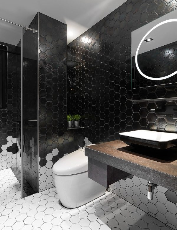 Home-designingHexagonal-tiles-600x800