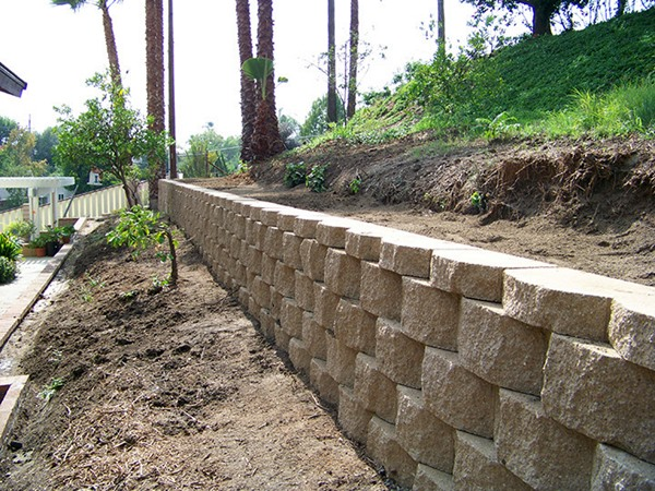 Muro de Arrimo e sua importância para sua segurança